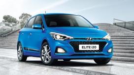 Hyundai Elite i20 2018 Asta (O) Petrol
