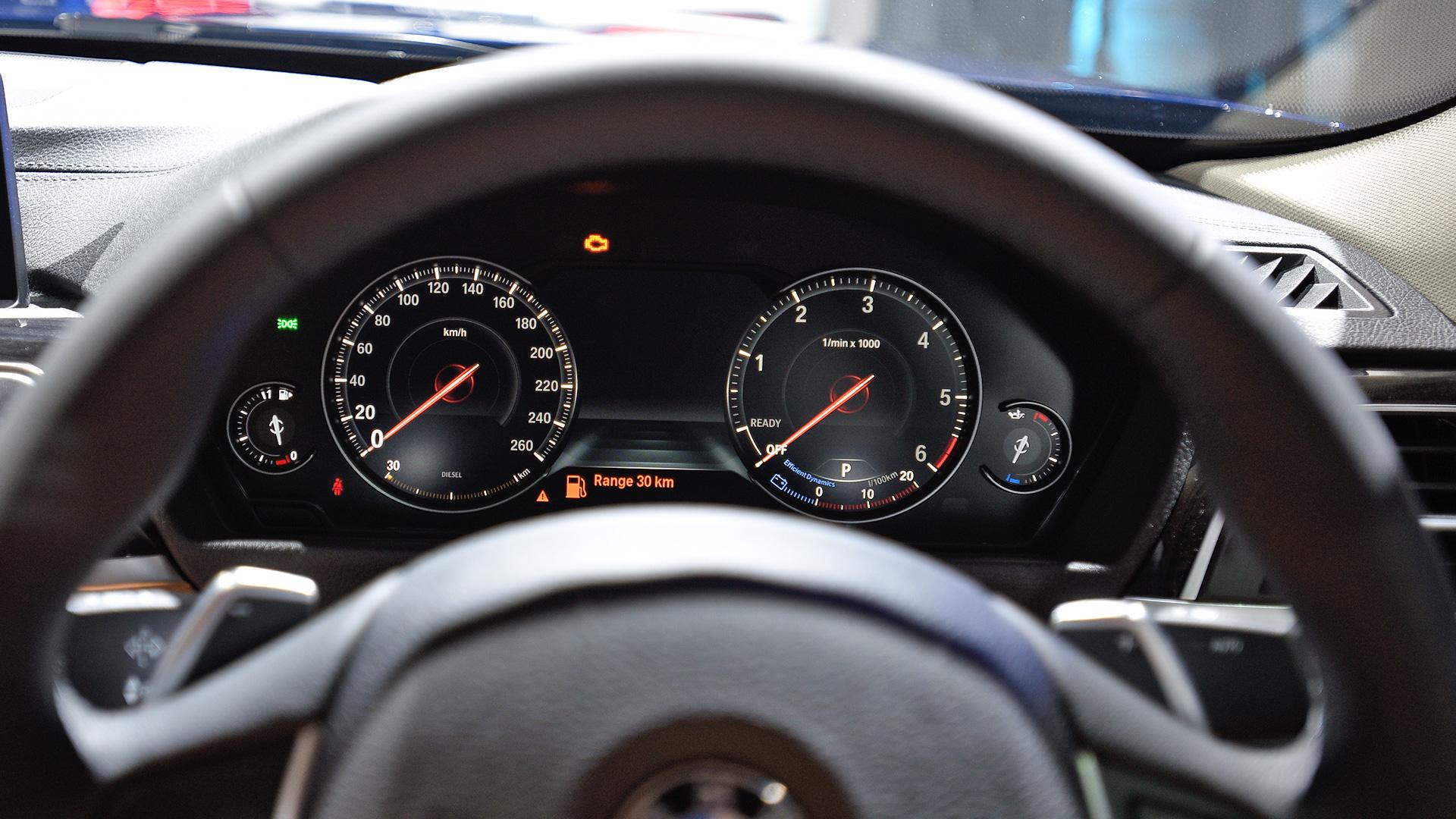 Bmw M3 Sedan 2018 Std Interior Car Photos Overdrive