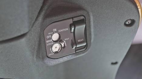 Honda Activa 2013 DLX