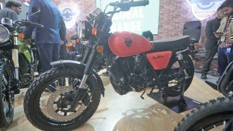 Ace Deluxe 250 2018