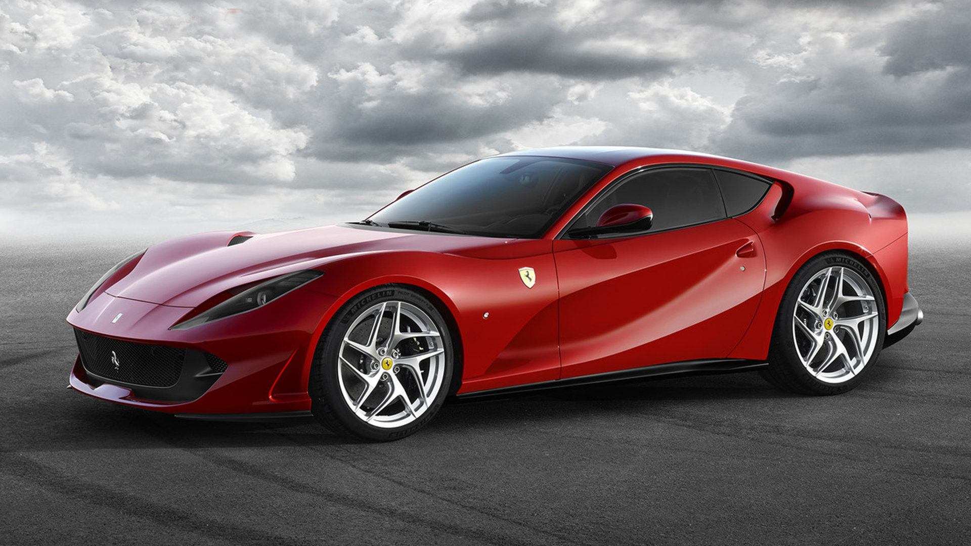 Ferrari 812 Superfast 2018 Price Mileage Reviews