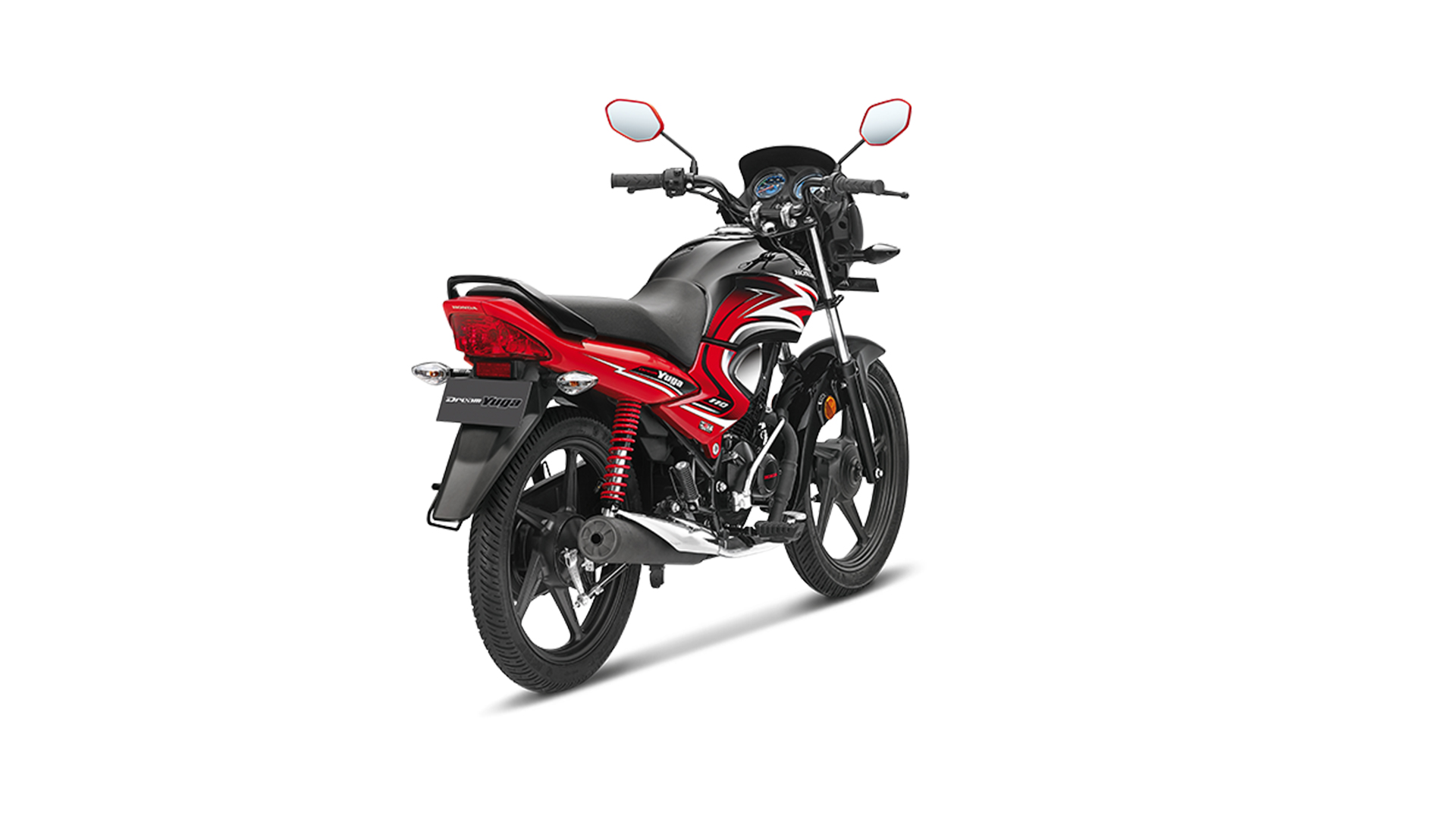 Honda Dream Yuga 2018 Self Drum Alloy Price Mileage Reviews Specification Gallery Overdrive