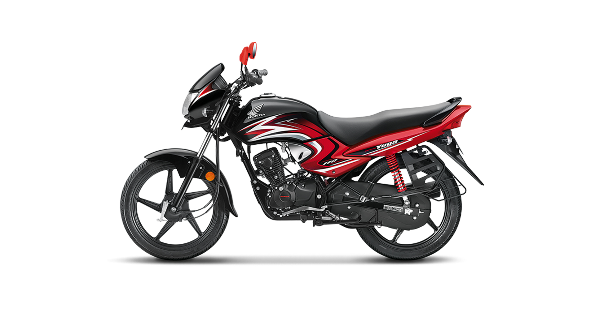 Honda Dream Yuga 2015 Self Drum Alloy Price Mileage Reviews Specification Gallery Overdrive