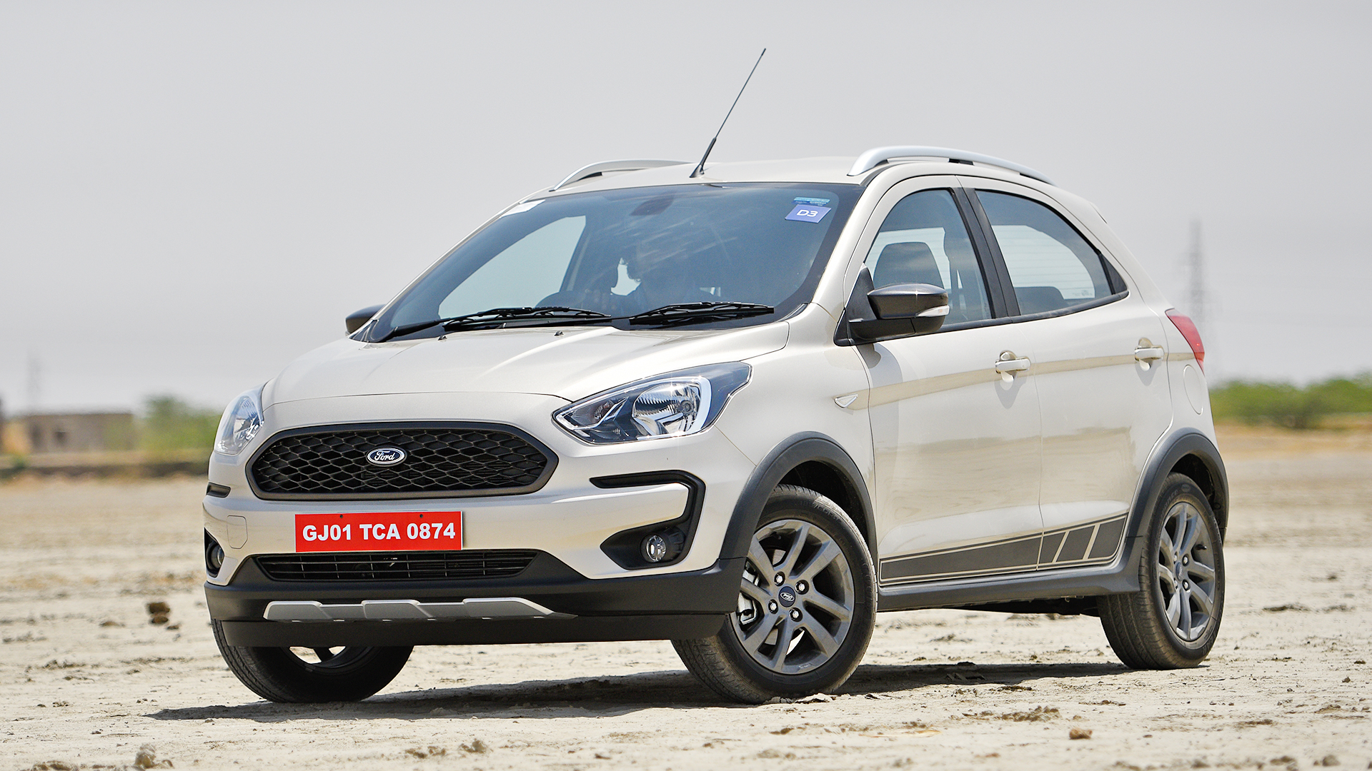 Ford Freestyle 2020 1.5 Diesel Titanium
