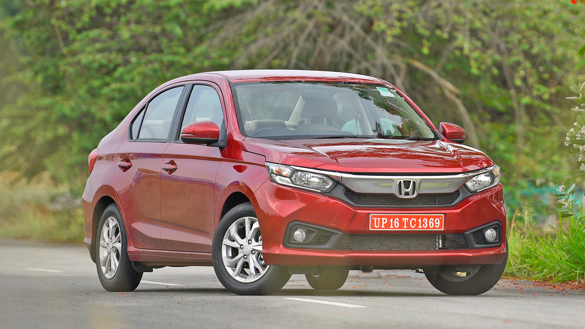 Honda Amaze 2019 Price Mileage Reviews Specification