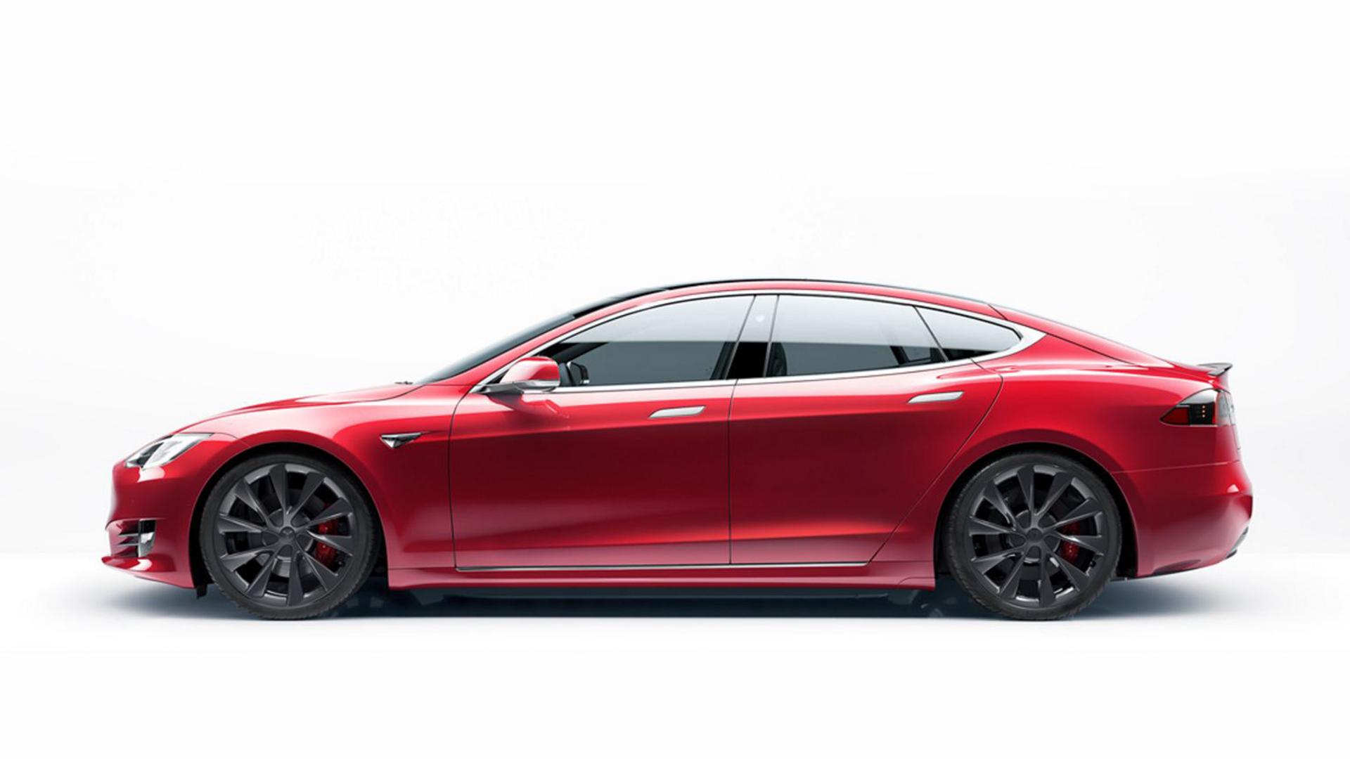 Tesla Model S 2018 P100D - Price, Mileage, Reviews