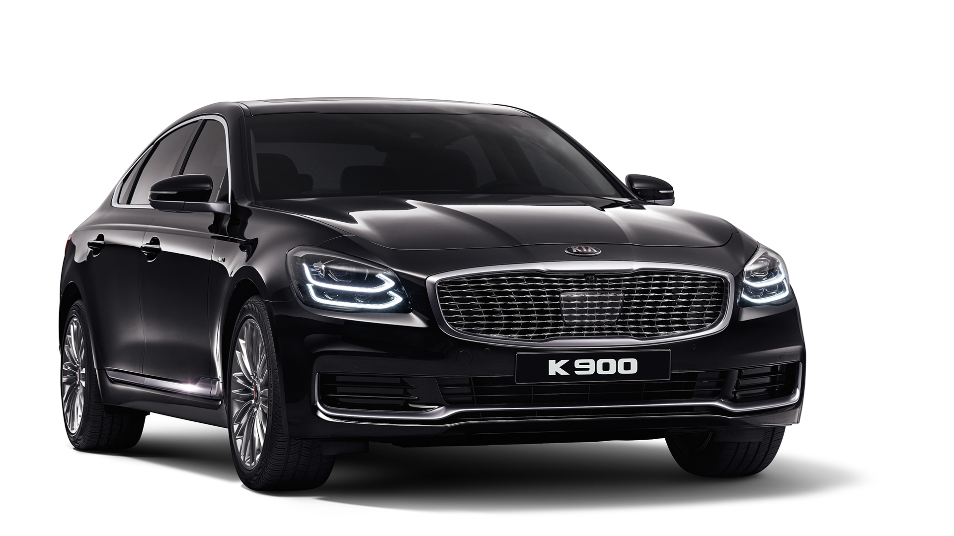 Kia K900 2018 STD