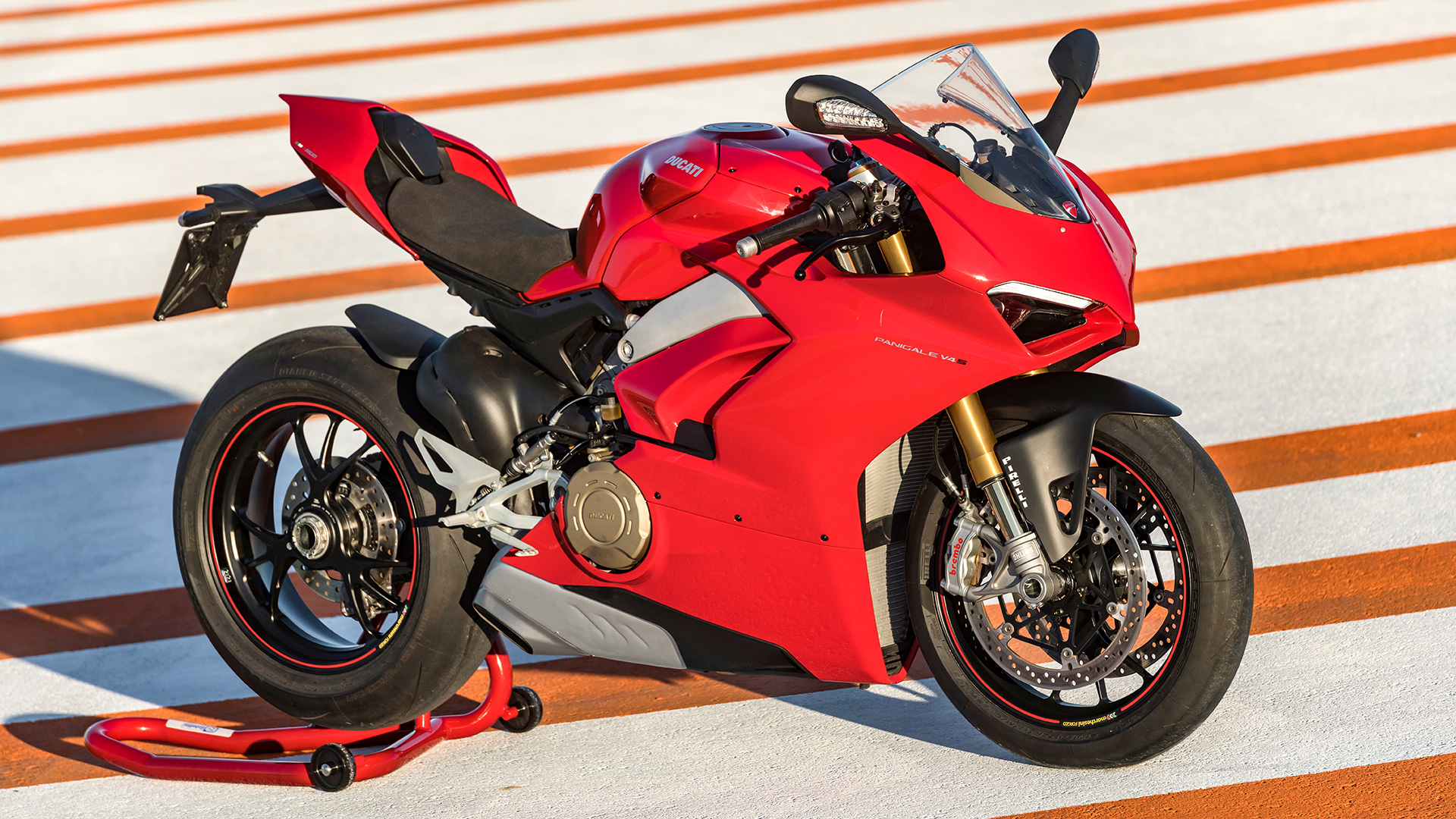 Ducati Panigale 2018 959 Corse Price Mileage Reviews