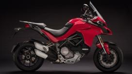 Ducati Multistrada 1260 2018 STD
