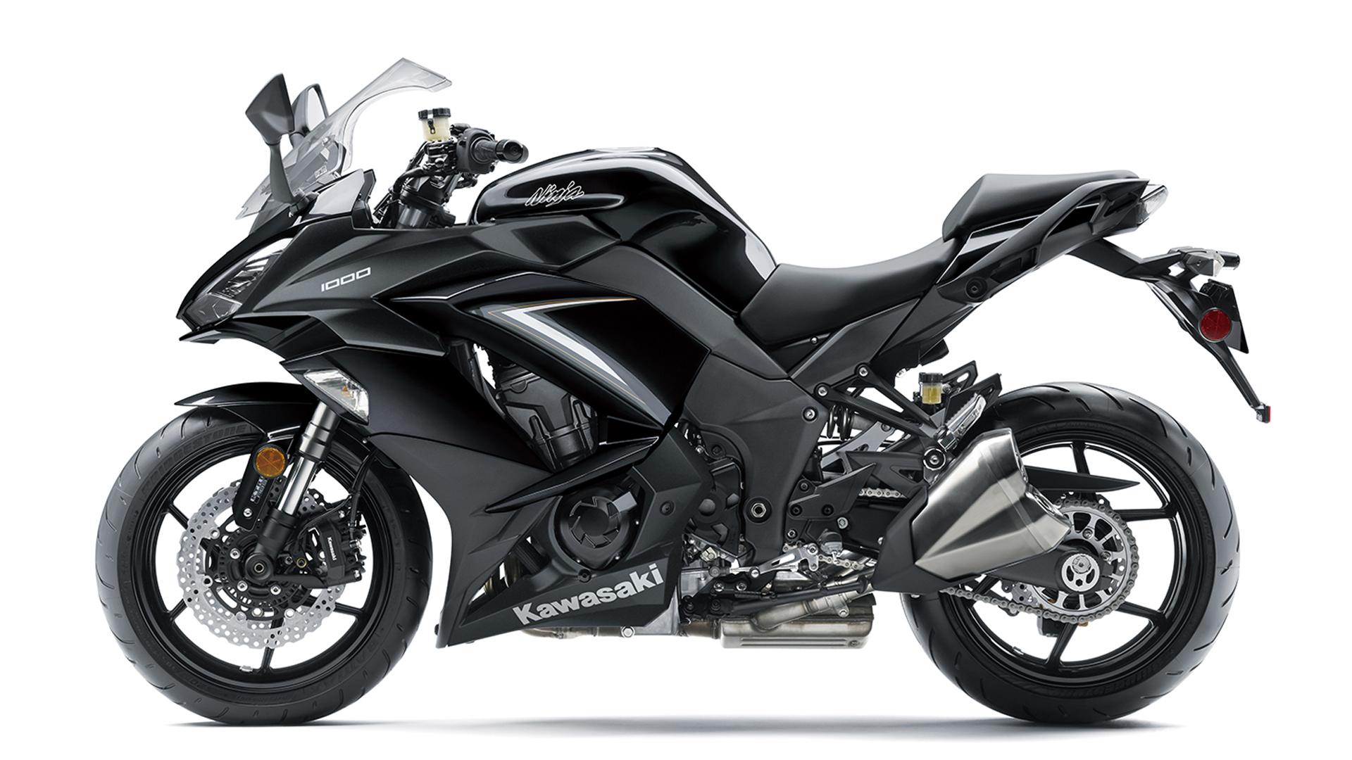 Kawasaki Ninja 1000 Loan
