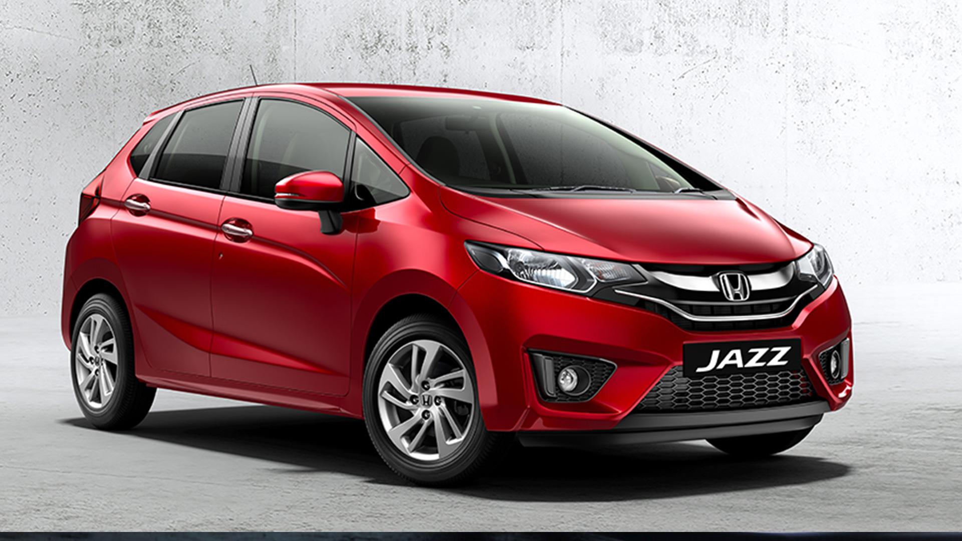 Honda Jazz 2015 Petrol E