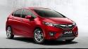 Honda Jazz 2018 Petrol CVT V