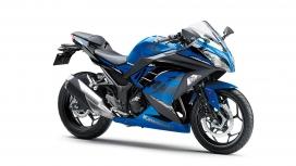 Kawasaki Ninja 300 2018 STD