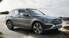 Mercedes-Benz GLC 43 AMG 2020 STD