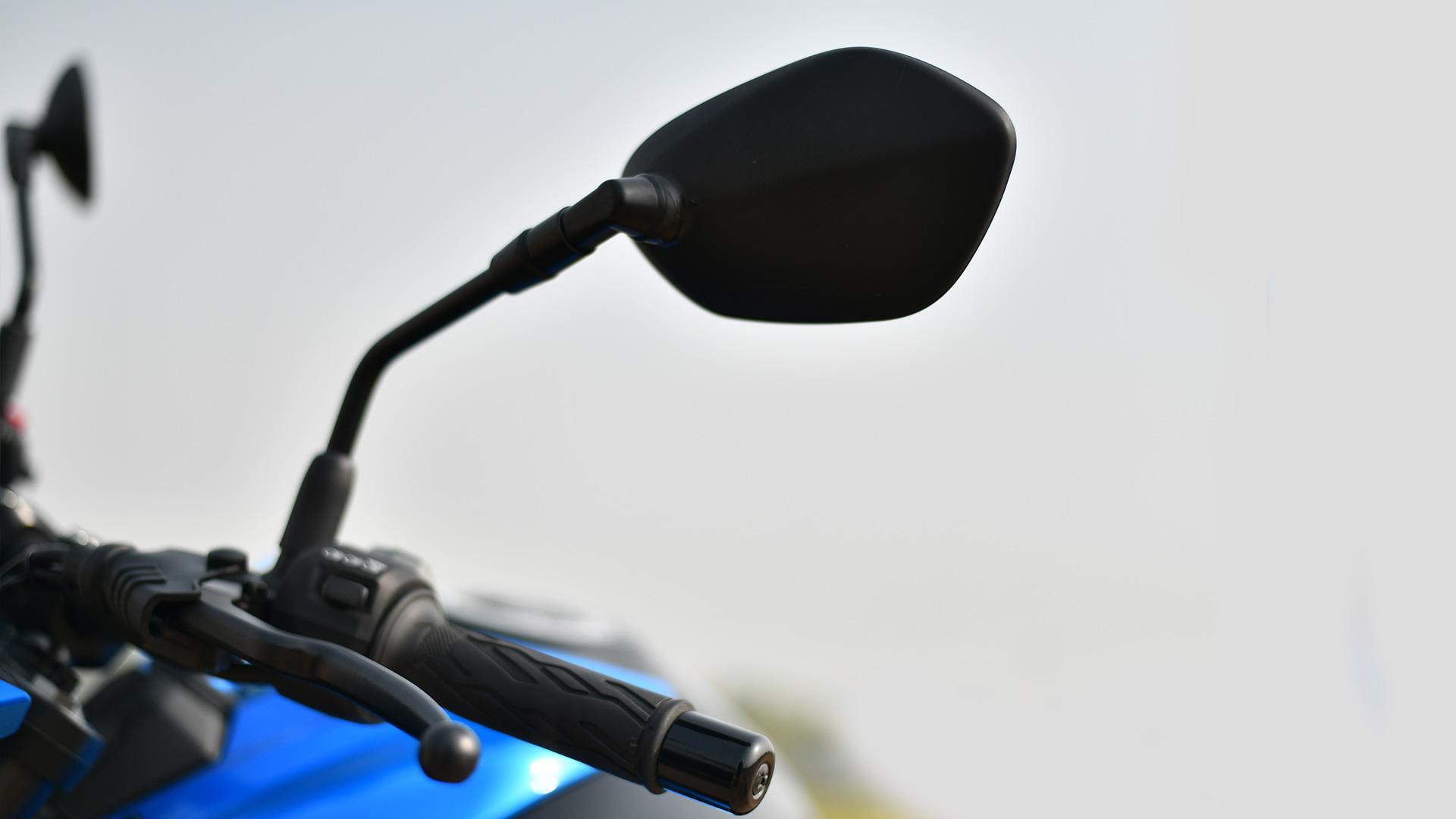 Suzuki GSX-S750 2018 STD