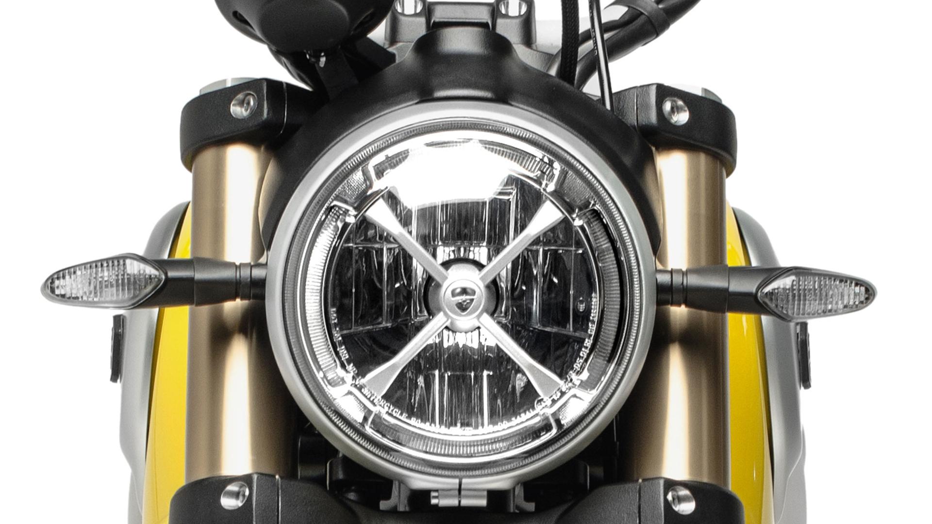 Ducati Scrambler 1100 2018 Std