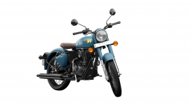 Royal Enfield Classic 350 2018 Signals