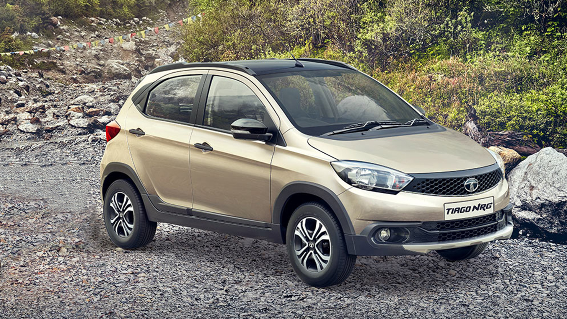 Tata Tiago 2018 NRG Petrol - Price, Mileage, Reviews ...