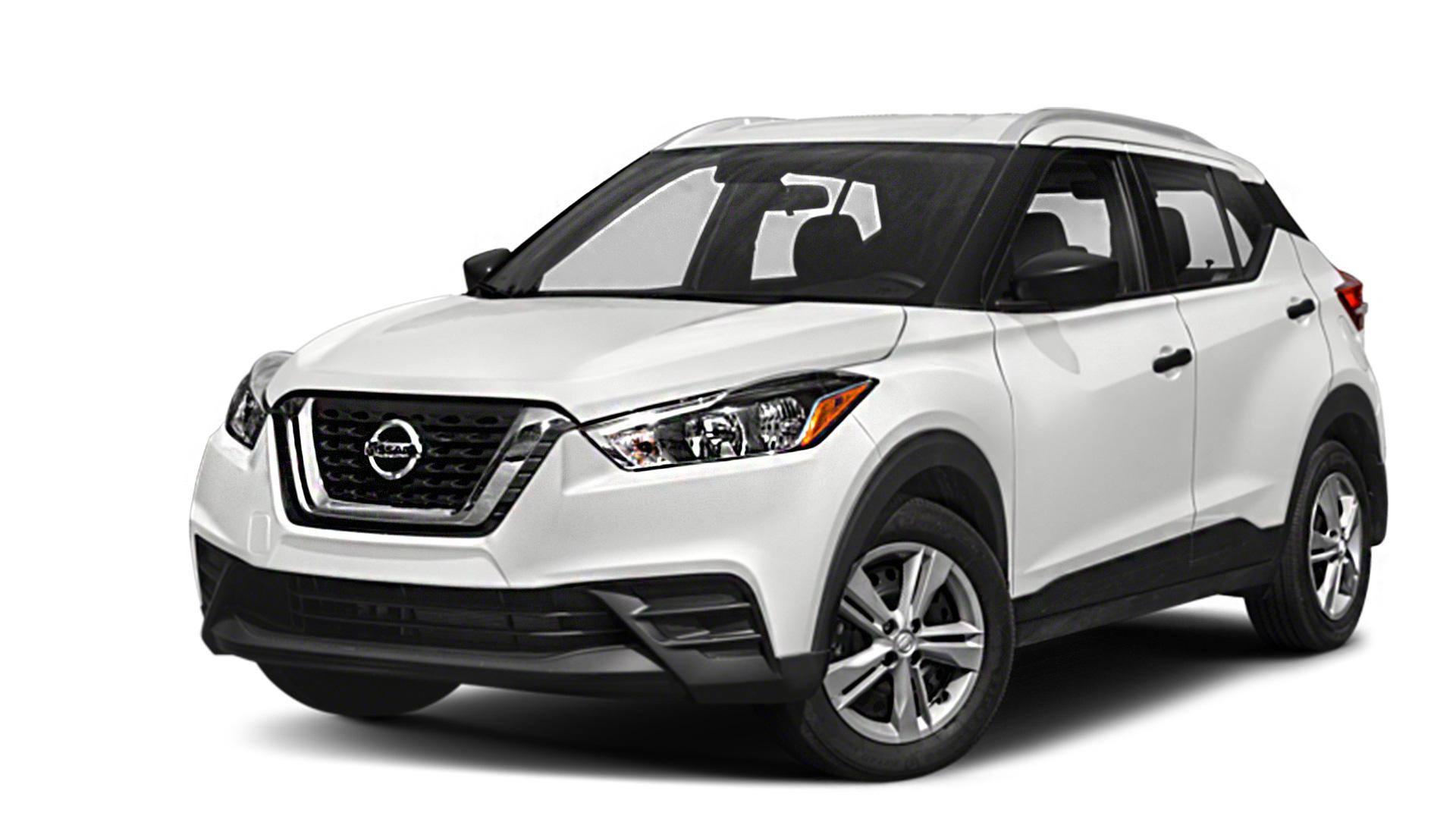 Nissan Kicks 2019 XV Petrol
