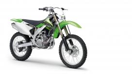 Kawasaki KLX450R 2019 STD