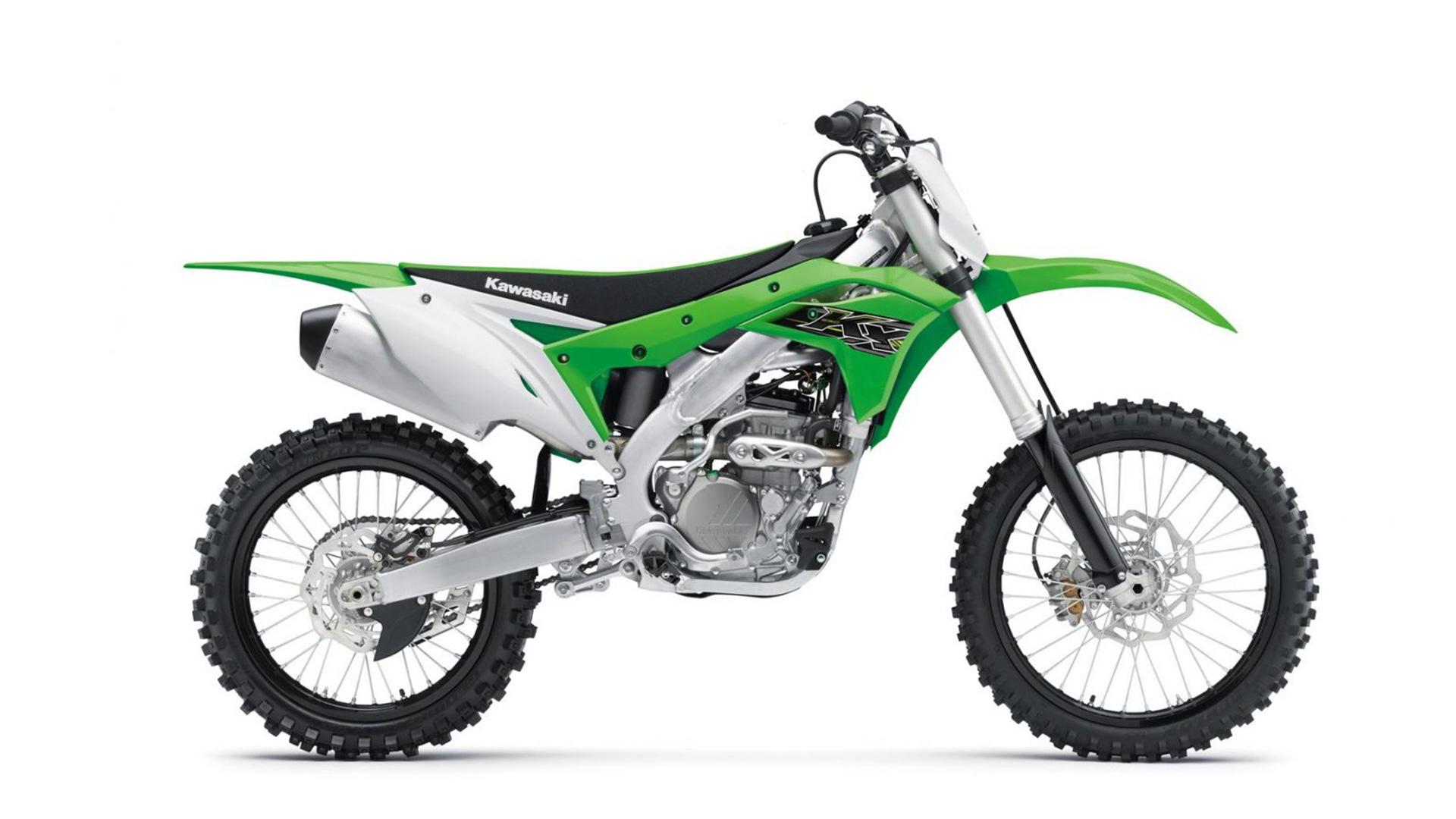 Kawasaki KX250 2019 STD