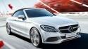 Mercedes-Benz C-Class 2019 C300d