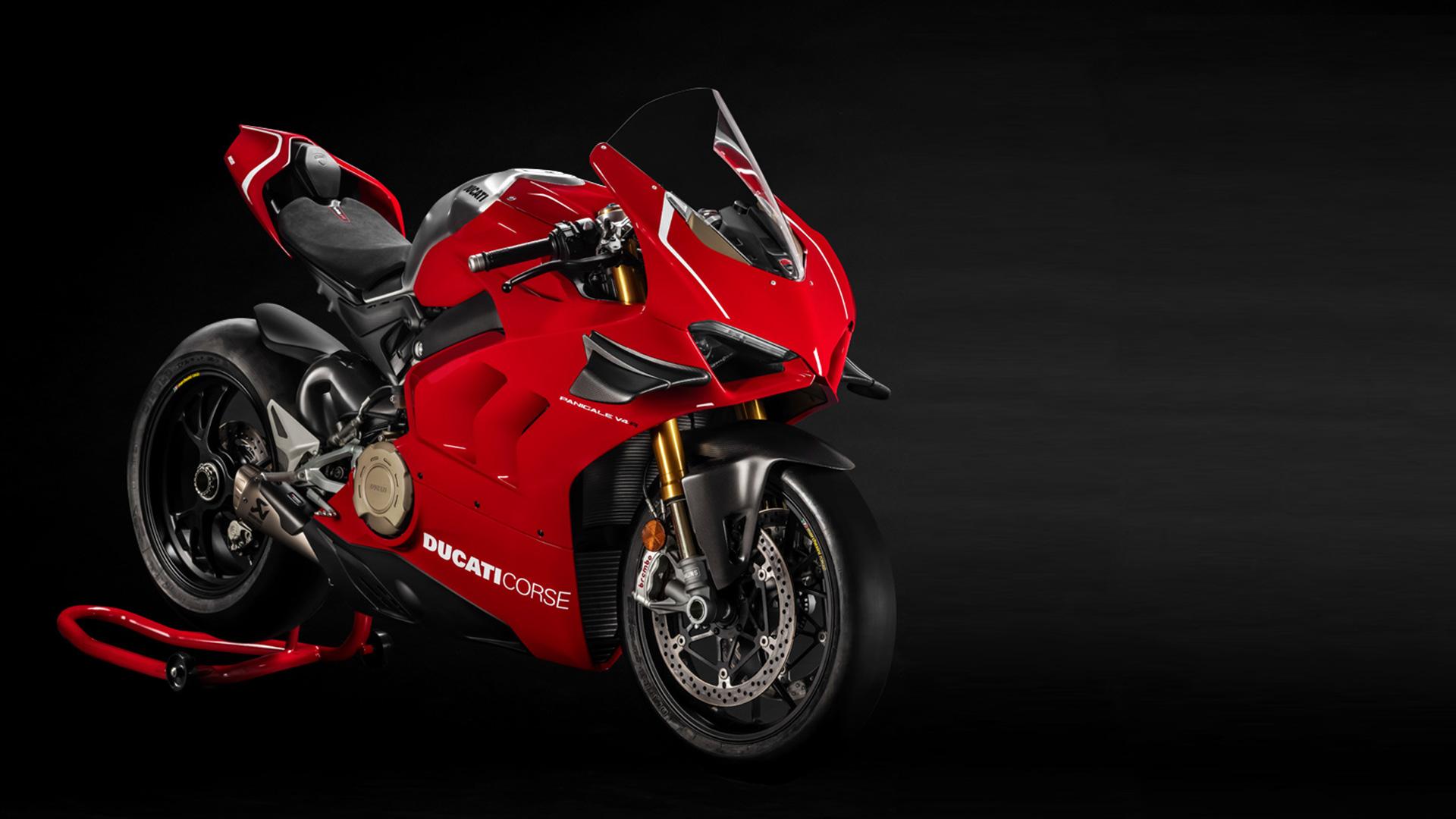 Ducati Panigale V4 2019 R