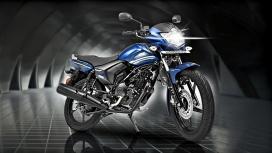Yamaha Saluto 125 2019 UBS