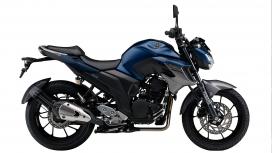 Yamaha FZ 25 2019 ABS