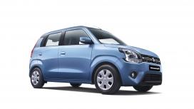 Maruti Suzuki Wagon R 2019 VXi AGS 1.0l