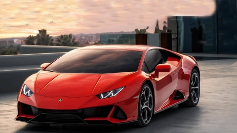 Lamborghini Huracan 2017 Avio Price Mileage Reviews