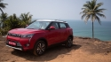 Mahindra XUV300 2019 Diesel W8