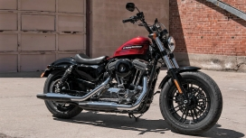 Harley-Davidson Forty Eight 2019 Special