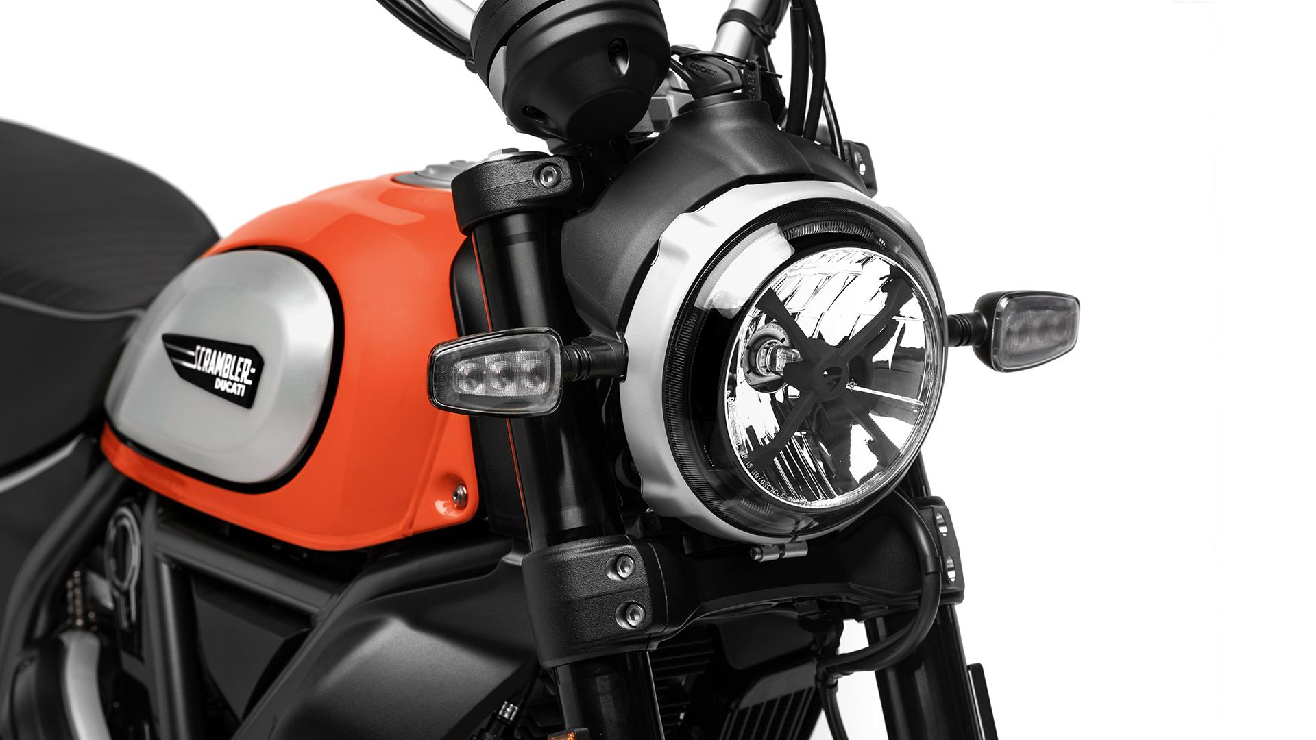 Ducati Scrambler 2019 Icon
