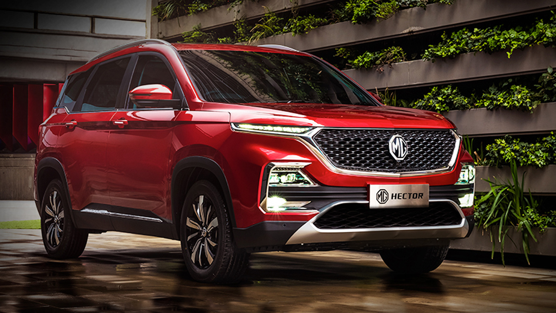 MG Hector 2019 1.5 Style Petrol