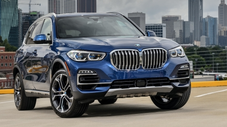 Bmw X5 2019 Xdrive40i M Sport Price Mileage Reviews Specification Gallery Overdrive