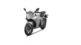 Suzuki Gixxer SF 250 2019 STD
