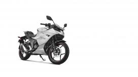 Suzuki Gixxer SF 2019 STD