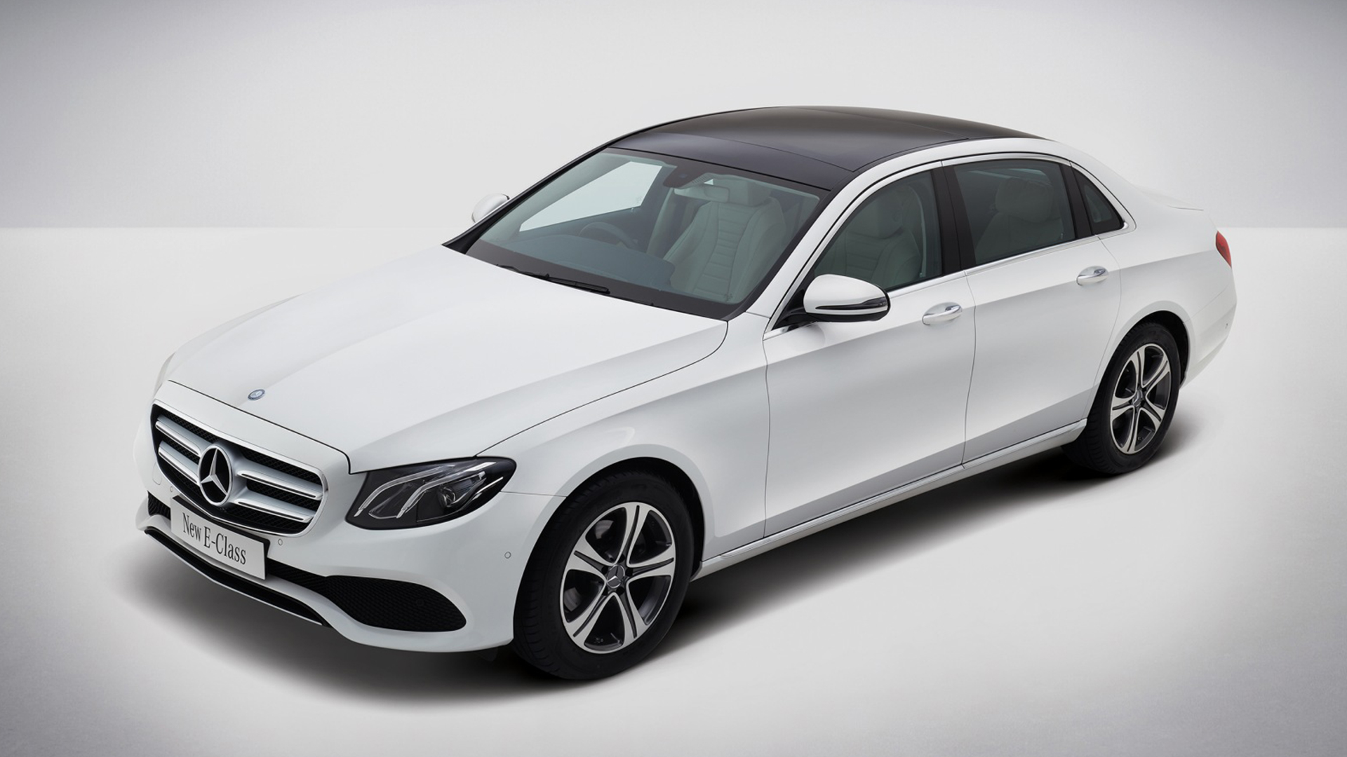Mercedes-Benz E-Class 2019 E 220 diesel Exclusive