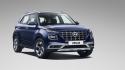 Hyundai Venue 2019 1.4 CRDi MT SX (O)