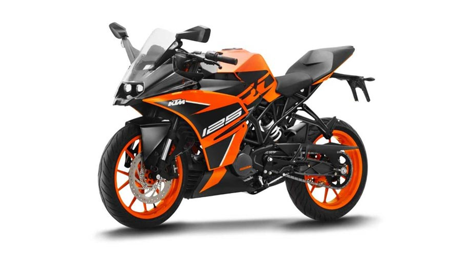 2020 KTM RC Series Launched in India; New Price List Revealed