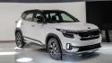 Kia Seltos 2019 GTX DCT 1.4 Petrol