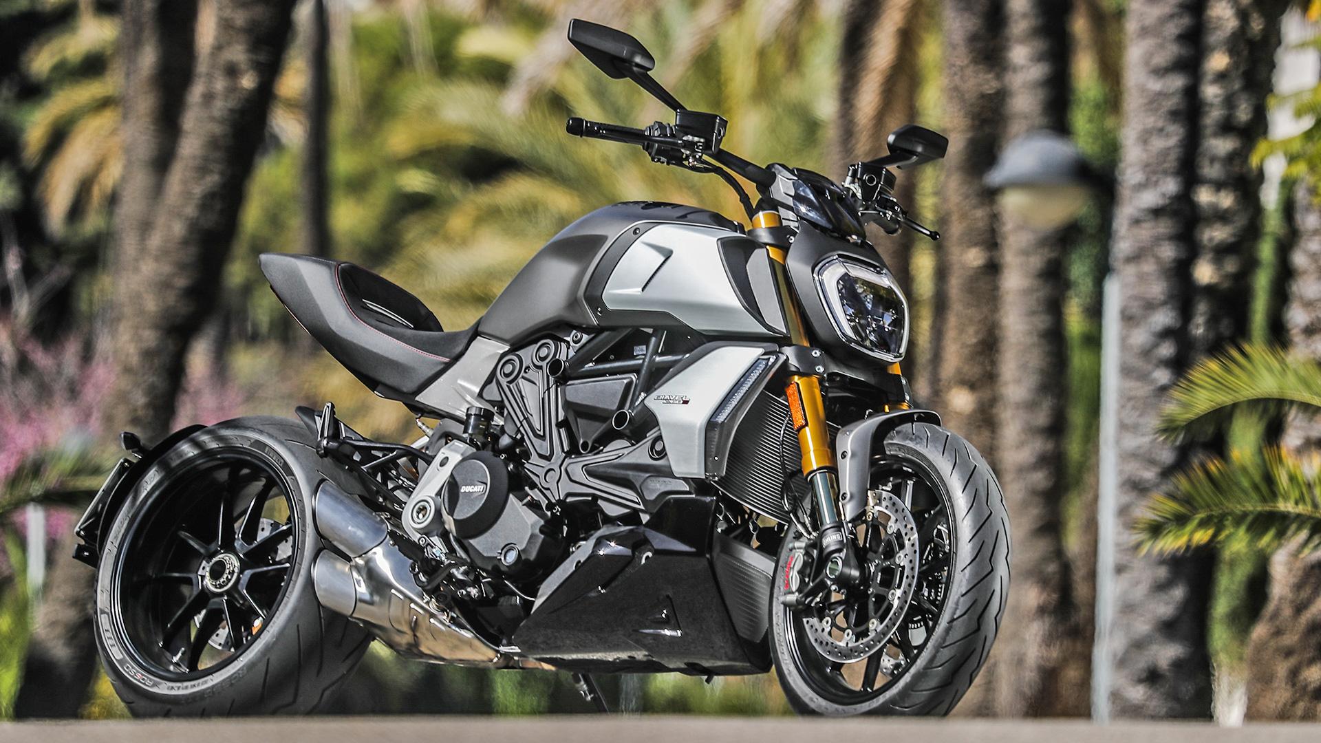 Ducati Diavel 1260 2019 S