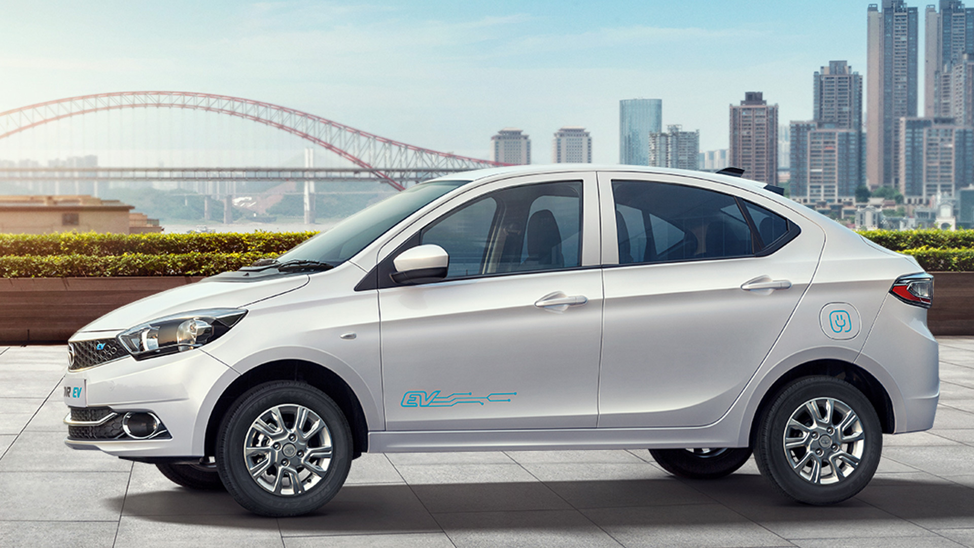 Tata Tigor EV 2019 XT