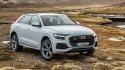 Audi Q8 2020 55 TFSI