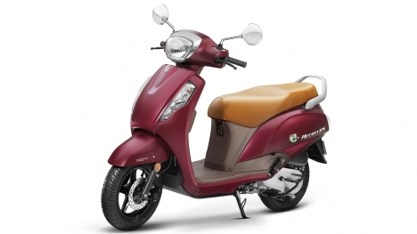 Suzuki Access 2020 125 Drum CBS Alloy Wheels