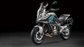 CF Moto 650MT 2019 STD