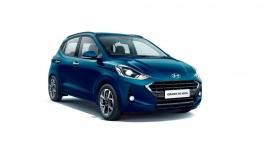 Hyundai Grand i10 NIOS 2019 Sportz Diesel AT