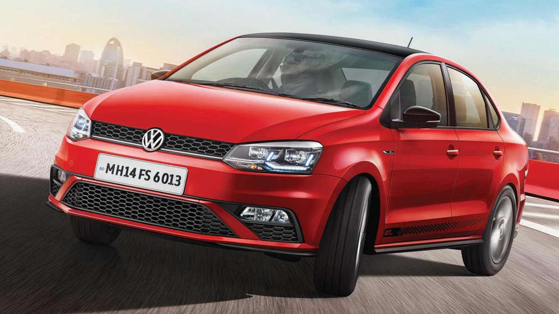 Volkswagen Vento 2019 1.5 TDI Highline Plus AT