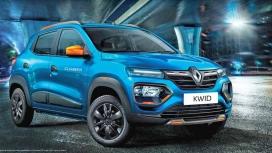 Renault Kwid 2020 Climber AT (O)